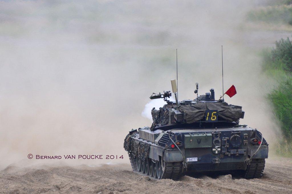 Armée belge