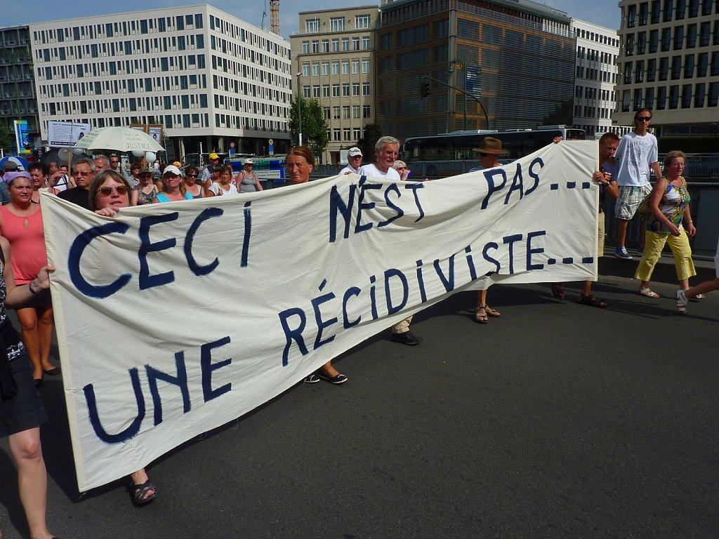 Demonstration / Manifestations